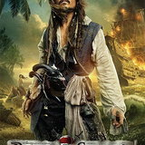 เดปป์ ควง ครูซ เปิดตัวหนังยักษ์ Pirates 4