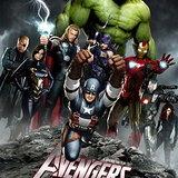 The Avengers ปะทะตัวร้าย Skrulls และ Kree