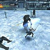 Sucker Punch ชวนเล่นเกมส์ 3 มิติสุดมันส์