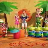 ทีเซอร์ฮาๆ Toy Story หรรษาฮาวาย
