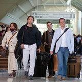 คลิปเบื้องหลังกองถ่ายหนัง The Hangover 2 ที่ กรุงเทพฯ