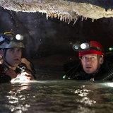เจมส์ คาเมรอน อินจัด หยิบเรื่องจริงท้าตายของนักดำน้ำ มาสร้างเป็นหนัง