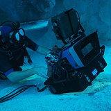 หนัง ดิ่งท้าตาย เจ๋ง! ถ่ายทำ 3D ใต้ทะเล ล้ำกว่า อวตาร