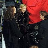 เผยโฉมเผ่า Volturi ในหนัง แวมไพร์ ทไวไลท์