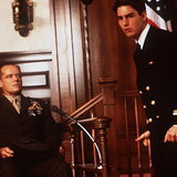 ทอม ครูซ ปะทะ แจ็ค นิโคลสัน อีกครั้งใน El Presidente