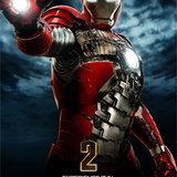 Iron Man 2 ทะยานสู่สหรัฐฯ $128 ล้านสูงสุดอันดับ 5