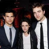นักแสดง Twilight ขอขึ้นค่าตัวในหนังภาคจบ