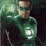 มาแล้วโปสเตอร์คาแรกเตอร์ Green Lantern