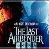 เผยโฉมโปสเตอร์ THE LAST AIRBENDER