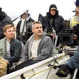 จอร์จ คลูนี่ย์  จับมือ ยวน แม็คเกรเกอร์ ปะทะ เจฟฟ์ บริดเจส และ เควิน สเปซี่ย์ ในภาพยนตร์ขำฮาแห่งปี
