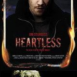 จิม สตอเจส กับปานรูปหัวใจ ใน  Heartless