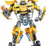 คาแรกเตอร์สำคัญใน Transformers