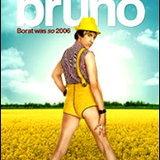 เผยภาพโปสเตอร์ Bruno สุดเซ็กซี่