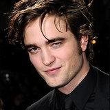 โรเบิร์ต แพททินสัน พูดถึง The Twilight Saga: New Moon