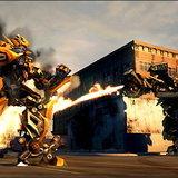 Transformers 2  โกยเงินทะลุ 200 ล้านดอลลาร์สหรัฐ