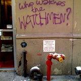 Who Watches The Watchmen? โปรโมทหรือก่อกวน!?!