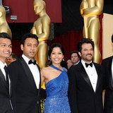 Slumdog Millionaire ทุบสถิติโกย 8 รางวัลออสการ์