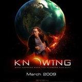 นิโคลัส เคจ สวมบทบาทผู้กอบกู้โลกในหนังฟอร์มยักษ์ Knowing