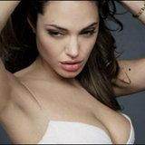 โจลี ผู้หญิงสวยที่สุดในโลก