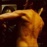 Hugh Jackman เปลือยร่างโชว์ใน X-Men Wolverine
