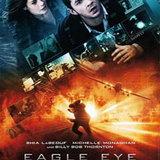 สปีลเบิร์กปั้นหนัง Eagle Eye หลอนพวกบ้าไฮเทค