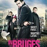โคลิน ฟาร์เรลล์ ตะลุยยุโรปในหนัง In Bruges