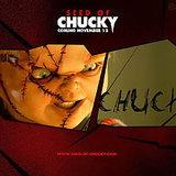 ตุ๊กตาผี Chucky กำลังจะกลับมาอีกครั้ง