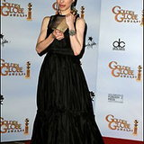 ชนะเลิศนำหญิงลูกโลกทองคำ แซลลี่ ฮอว์กินส์