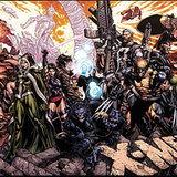 Wolverine ไม่ได้มาเดี่ยว เหล่าฮีโร่เรียงแถวร่วมแจม