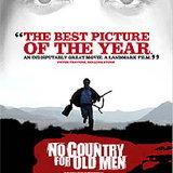 No Country For Old Man ภาพยนตร์ เต็งหนึ่งออสการ์ปีล่าสุด