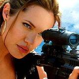 แองเจลิน่า โจลี หัวใจเด็ด พกปืนไว้ในบ้าน พร้อมยิงโจรกระจุย