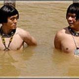 อ๊อฟ-ศุภณัฐ ยอมเปลือยกายแช่น้ำสุดอึด