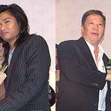 คนวงการบันเทิงนับร้อยร่วมภูมิใจ ต่างชาติยกย่องเสี่ยเจียง-จา พนม