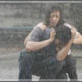 เป้-แป้ง กอดคอกันอ่วม ทั้งตากฝน โตบในหนัง บอดี้..ศพ#19