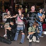 Resident Evil  : Extinction  THAILAND FAN FEST By Kingston
