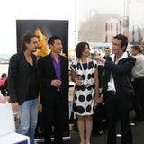 พาหนังไทยพลอย ไปอวดโฉมงานหนังระดับโลก