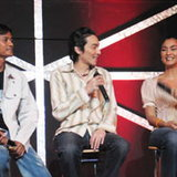 รวมเหล่าคนรักฮีโร่จากทั่วเมืองไทยในงานรอบสื่อมวลชน มนุษย์เหล็กไหล