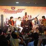 ไอ้มดแดงโชว์ Masked Rider Show Live in Bangkok 2005