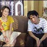 เฉินป๋อหลิน บุกเมืองไทยโปรโมท The Eyes 10
