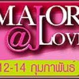 Major@Love ชวนทุกคู่รักชมภาพยนตร์ในเทศกาลวาเลนไทน์