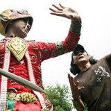 ศรัณยู ชู คนโขน อลังการงานสร้าง ดูสนุกได้สาระ
