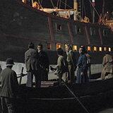 หนังนเรศวร 3 สร้างเรือสำเภาจีนโบราณลำเดียวในโลก