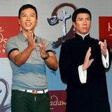 ดอนนี่ เยน ชิมลางเล่นหนังตลก