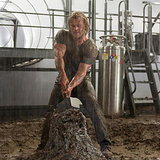 วิจารณ์หนัง Thor