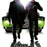 วิจารณ์หนัง The Green Hornet