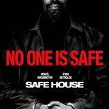 หนัง Safe House