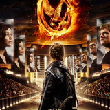 The Hunger Games - เกมล่าเกม
