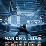 หนัง Man on a ledge
