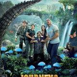 หนัง Journey 2 : The Mysterious Island