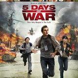 หนัง 5 Days Of War